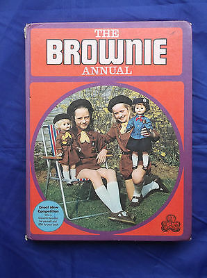 The Brownie Annual 1973 Staverton Airport Percival Proctor  / Short Sherpa