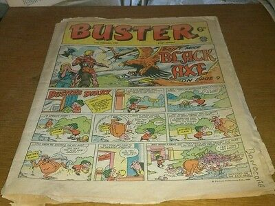 Buster Comic, 15/2/64