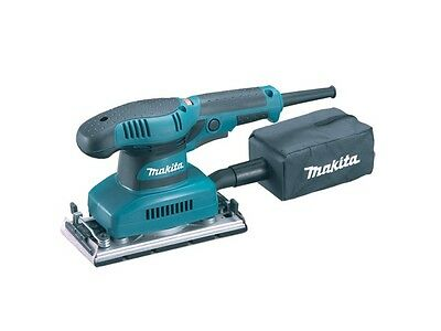 Makita BO3711 240v 1/3 Sheet Orbital Sander Elec Speed Control