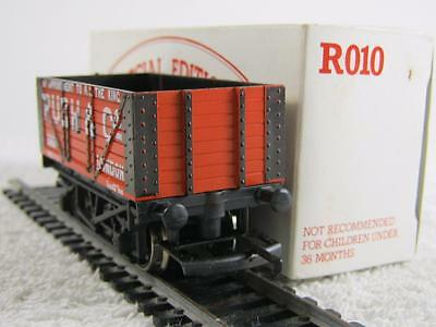 Hornby 00 Gauge R.010 Pugh & Co. Open Mineral Wagon VGC BOXED
