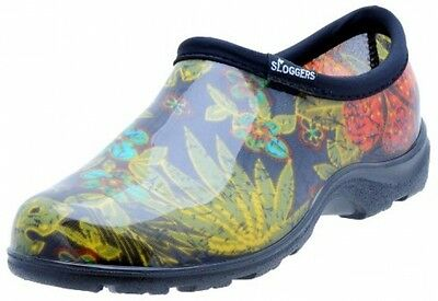 Sloggers Women's Rain And Garden Shoe With All-Day-Comfort Insole, Midsummer -