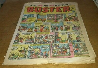 Buster Comic, 9/1/65