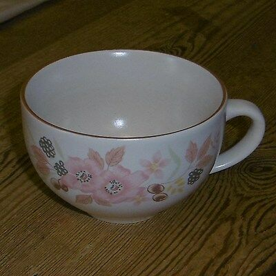 Boots HEDGE ROSE Tea/Coffee Cup