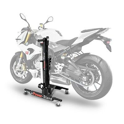Motorcycle Central Paddock Stand Epower Ducati Diavel 11-16