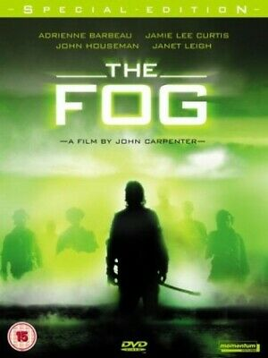 The Fog (2 Disc Special Edition) [DVD] [1979] - DVD  EYVG The Cheap Fast Free
