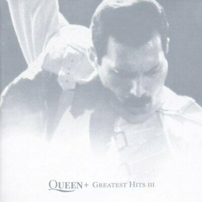 Queen - Greatest Hits III - Queen CD M3VG The Cheap Fast Free Post The Cheap
