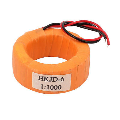 HKJD-6 1:1000 Ratio Micro Precision Current Transformer (ZCT) for Detection