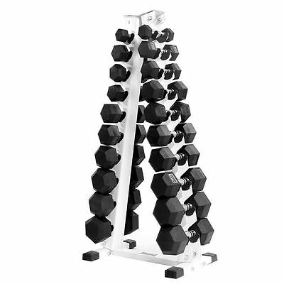Lonsdale A Shape Rack Training Exercising Home Gym Equipment