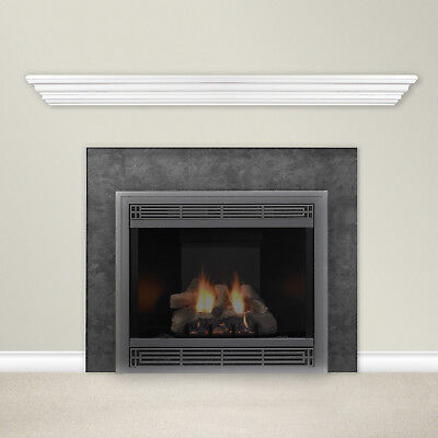 Housewarmer Fireplace Mantel Shelf