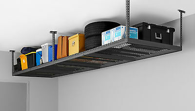 NewAge Products Adjustable Ceiling Shelving Unit