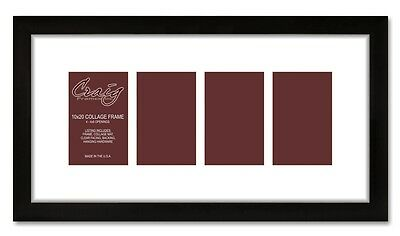 Craig Frames Inc. 500Collage 4 Photograph Picture Frame