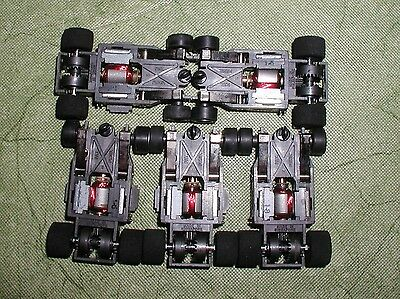Aurora Afx Speed Shifter Chassis Lot 5 Quanity