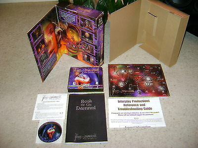Night & Darkness the prophecy PC Game