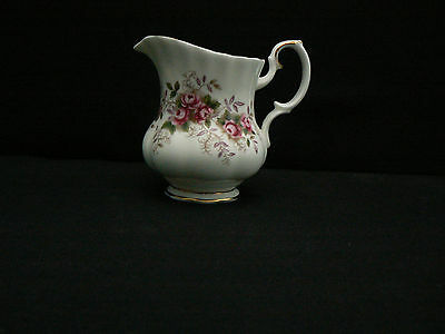 Royal Albert Milk / Cream Jug - Lavender Rose