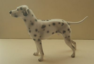 GOEBEL POTTERY LARGE STANDING DALMATIAN - MODEL No: 80642 16