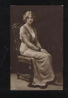057766 Gladys COOPER Oscar-nominated English MOVIE Star PHOTO
