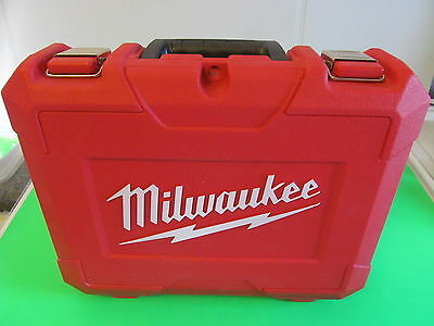 "New Milwaukee M18 18Volts Lithium - Ion Battery 1/2"" Drill/driver 2606 - 21Ct"