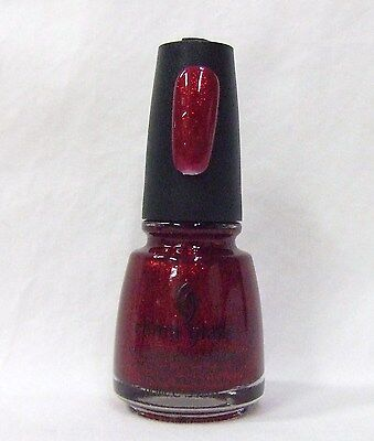 China Glaze Nail Polish Lacquer Colors Wizard of Ooh Ahz Collection Variations