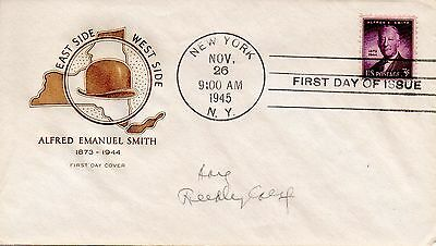 US FDC #937 Smith, House Of Farnam (4203)
