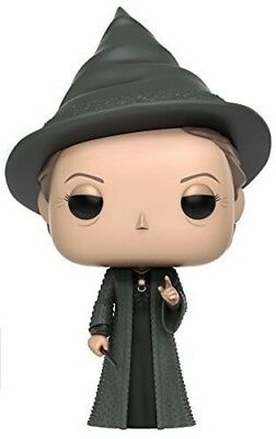 Harry Potter - Minerva McGonagall Funko Pop! Movies Toy