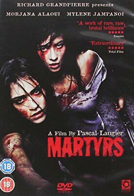 Martyrs [DVD] - DVD  VEVG The Cheap Fast Free Post