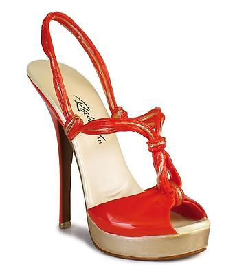 Just the Right Shoe Infatuation Figurine #J110111