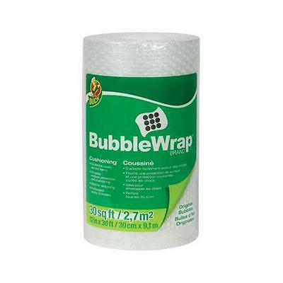 Duck 393251 12 in. x 30 ft. One Airtight Bubble Wrap
