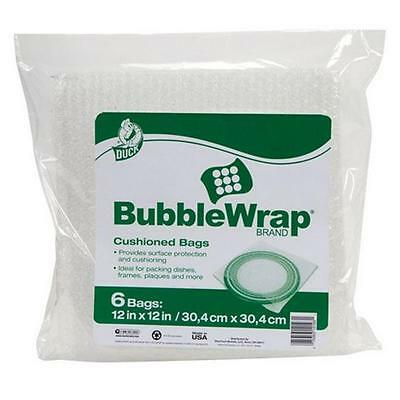 Duck 280969 12 x 12 in. One Bubble Bag