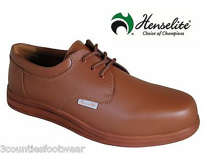 Henselite Victory Bowls Shoes