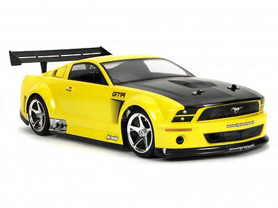 HPI Ford Mustang GT-R (200mm) #17504