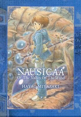 NAUSICAA O/T VALLEY O/T WIND BOX SET (C: 1-0-1) (Nausicaä of the Valley of the.