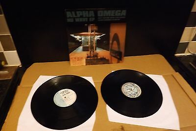 alpha omega nu wave double 12 inch ep ex