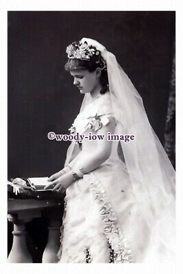 rs0077 - Duchess Helena of Albany - photograph