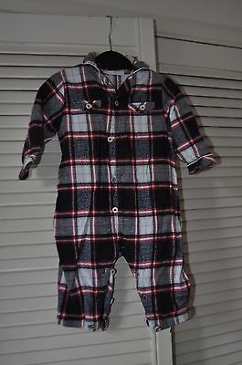 The White Company pijamas, size 9-12 Months