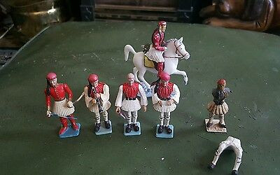 Aohna toy soldiers.