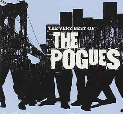Pogues,the-Very Best Of The Pog  Cd New