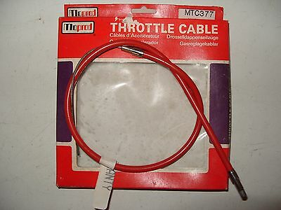 Throttle Cable - Rover FX4 Taxi 1959 on
