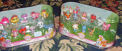 U Pick Whisker Haven Tales Palace Pets gift animal figures gift set toys Disney