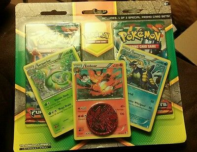 Pokemon trading card game Furious Fists