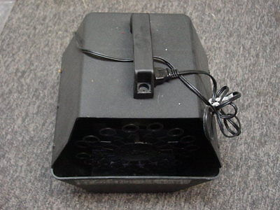 American DJ Electric Bubble Maker - Used - Works