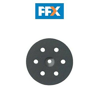 Metabo 624064000 Velcro faced 80mm Backing Pad for SXE400