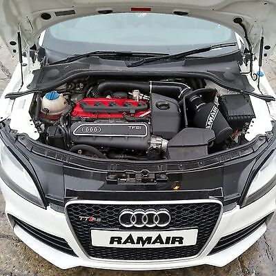 Ramair Cone Air Filter Induction Intake Kit for Audi RS3, TTRS 2.5 TFSI - 8P 8J