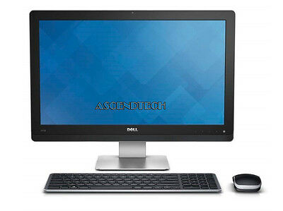 "Dell Wyse 5040 Aio 21.5"" Amd G-T48E 2Gb Thinos 8.1 All-In-One Thin Client N4Xfg"