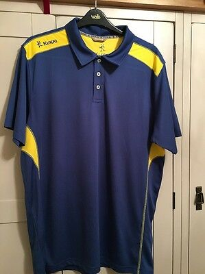 Kukri Rugby Top 3xl New