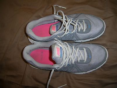 Womens Nike Revolution 2 Running Gym Workout Shoes Used Size 10
