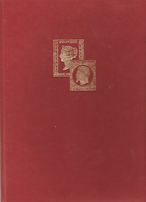 Used Stamp Stock Book 8 Pages In Good Condition , See Pics
