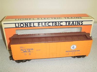 Lionel 9815 New York Central Standard O Reefer- New- W13