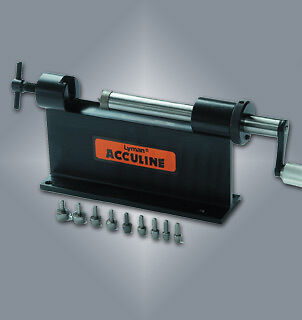 Lyman AccuTrimmer 7862210 Reloading Tools and Gauges