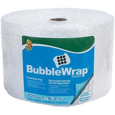 Shurtech 1061909 Extra Cushion Bubble Wrap 100 ft.