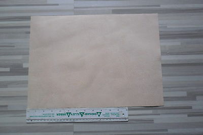LEATHER SKIVER FOR BOOKBINDING/ WRITING SLOPE ETC 0.5 mm